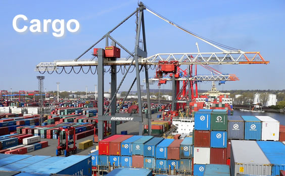 Ramsford Freight Forwarders Limited - Importers, Exporters